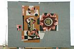 Trencin Mozaika nad portalom umeleckej skoly.jpg