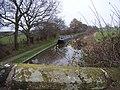 Trent and Mersey canal near Tuppenhurst - geograph.org.uk - 298918.jpg