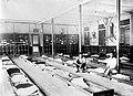 Tropenmuseum Royal Tropical Institute Objectnumber 10018906 Slaapzaal van het jongensweeshuis van.jpg