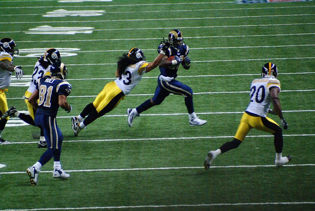 2007 St. Louis Rams season - Wikipedia