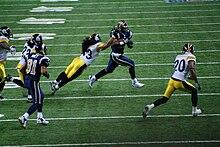 Pittsburgh Steelers  Wikipedia a enciclopedia libre