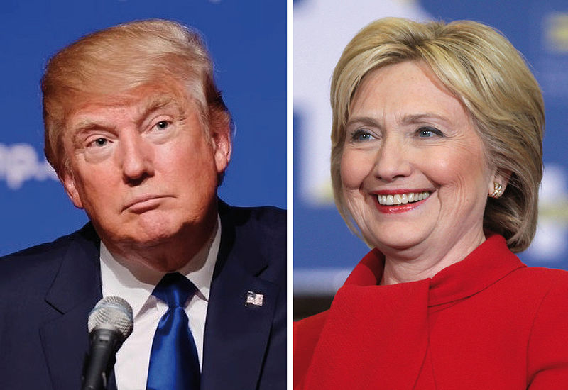 Neither Trump, Clinton exactly right about stop-and- frisk