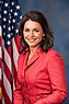 Tulsi Gabbard, official portrait, 113th Congress.jpg