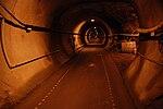 Tunnel i Äspö-laboratoriet.JPG