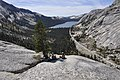 Tuolumne Meadows - Pywiack Dome summit looking SW - 2.JPG
