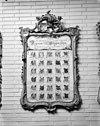 tweede regentenbord 1764 - amsterdam - 20014619 - rce