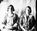 Two girls. 1926. (3526478636).jpg