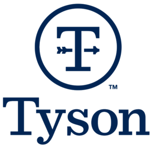 Tyson Foods - Image: Tyson foods logo 17