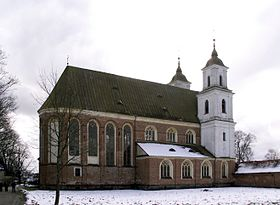 Tytuvenai church.JPG