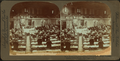 U.S. House of Representatives in session. Hon. Joseph Cannon, Speaker of the House, Washington, D.C, from Robert N. Dennis collection of stereoscopic views.png