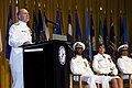 U.S. Navy Vice Adm. Matthew Nathan, Surgeon General of the Navy, speaks at the U.S. Naval Hospital Okinawa Okinawa change of command ceremony held at the Camp Foster Theater, Camp Foster, Okinawa, Japan 130718-M-DG262-027.jpg