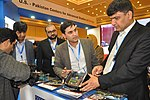 U.S. Showcases Partnership in Energy at International Conference and Expo in Lahore (37860457354).jpg