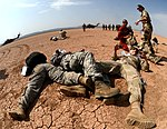 US, French service members hone crisis response procedures during exercise 120925-F-OG799-175.jpg