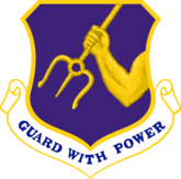 USAF - 25th Tactical Reconnaissance Wing.png