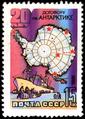 USSR stamp Antarctica 1981.png