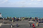 USS Dwight D. Eisenhower On Deployment DVIDS239835.jpg