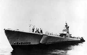 USS Hake;0825611