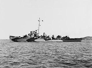 USS <i>Lake</i> United States Navy ship
