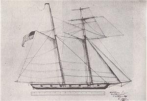 USS Lynx (1814) - USS Lynx (1814)