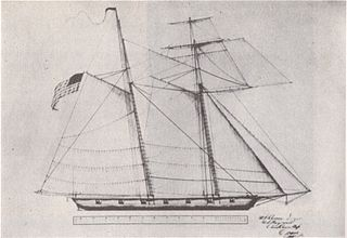 USS <i>Lynx</i> (1814)