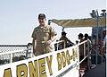 US Navy 020612-N-3349L-012 MCPON Scott aboard USS Carney (DDG 64).jpg