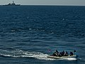 US Navy 110128-N-9589S-275 The visit, board, search and seizure team assigned to USS Truxtun (DDG 103) conducts a training exercise as USS Monterey.jpg