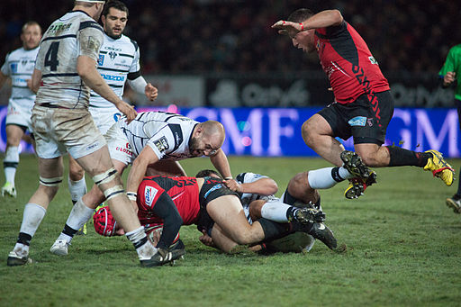 US Oyonnax vs. CA Brive, 30th November 2013 (11)