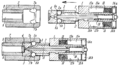 US Patent 3283435 8-Nov-1966 BREECH CLOSURE Theodor Koch.png