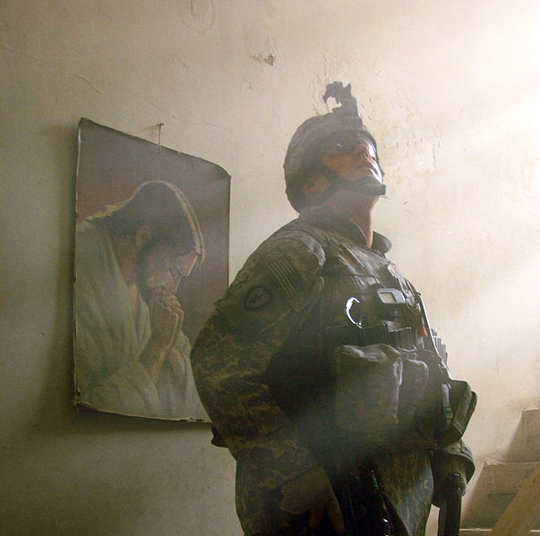 File:US Soldier in Iraq.jpg