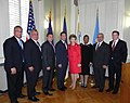 US insular territorial officials and politicians 2011.jpg