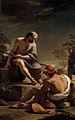 Ubaldo Gandolfi - Mercury Lulling Argus to Sleep, 1770-1775.jpg