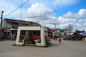 Ubay, Bohol - Poblacion