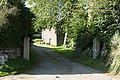 Ugborough, entrance to Haye Farm - geograph.org.uk - 871115.jpg