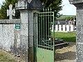 Ugny-sur-Meuse Tombes de Guerre du Commonwealth.jpg