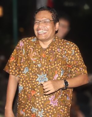 Ulil Abshar Abdalla - Ulil Abshar Abdalla, 2011