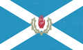 Ulster Scots flag - distressed.png