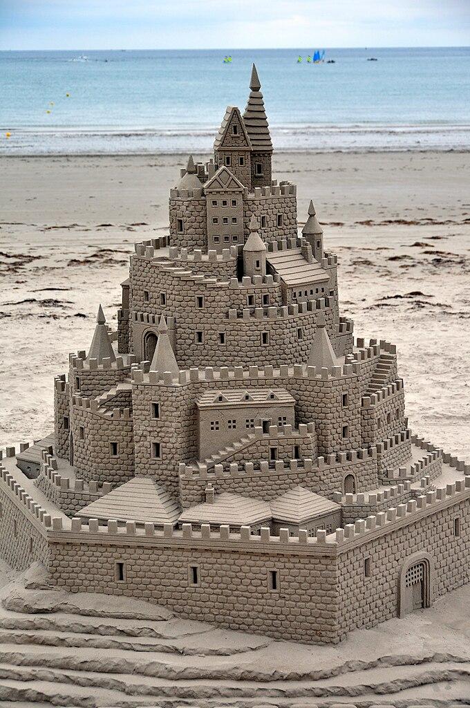 Fichier:Ultimate Sand Castle.jpg