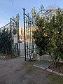 Un portail du Parc Jouvet (Valence) en janvier 2021.jpg