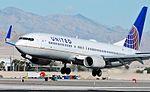 United Airlines (Continental Airlines) N77510 2008 Boeing 737-824 C-N 32828 (5434551747).jpg