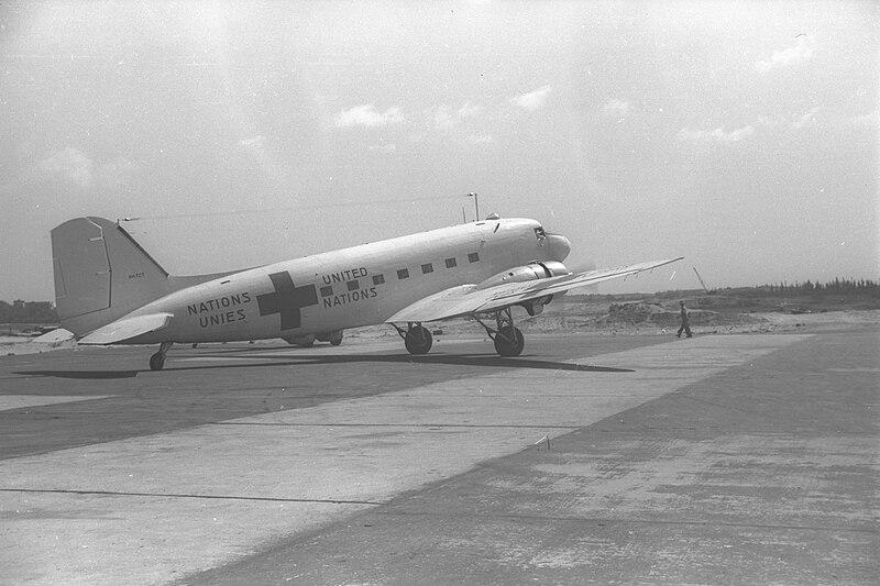 File:United Nations C-47.jpg