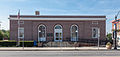 United States Post Office Waterloo, New York front view 2013.jpg