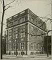 University of Pennsylvania- its history, traditions, buildings and memorials- also a brief guide to Philadelphia (1918) (14764785175).jpg