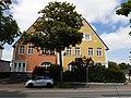 Unna, Häuser an der Morgenstraße.jpg