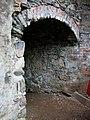 Unterirdische Gänge Glauchau, Eingang.jpg