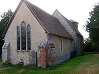 Up Marden Church - geograph.org.uk - 220756.jpg
