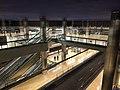 Upper Levels of the Chamartín Metro Station.jpg