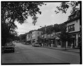 VALHALLA, N.Y., MAIN STREET, VIEW N. - Taconic State Parkway, Poughkeepsie, Dutchess County, NY HAER NY,14-POKEP.V,1-1.tif
