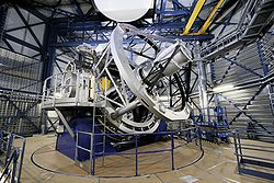 Vista Telescope Wikipedia