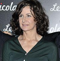 Photo de Valérie Lemercier
