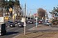 Vaŭpšasava street, Minsk (Belarus) — Улица Ваупшасова, Минск (Беларусь) p2.jpg